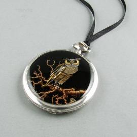 Birds jewelry