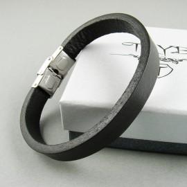 Simple men's bracelet from...