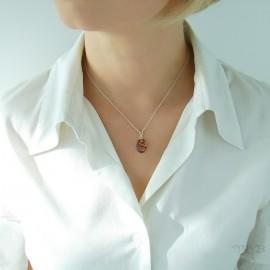 Original celebrity necklace