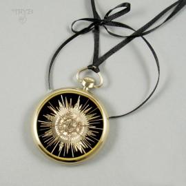Ręcznie robiona biżuteria artystyczna