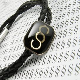 Men's bracelet with paragraph