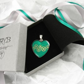 Jewelry gift for her