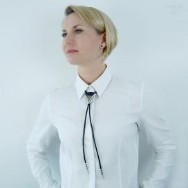 Women's Bolo Tie