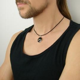 Oryginalna męska biżuteria
