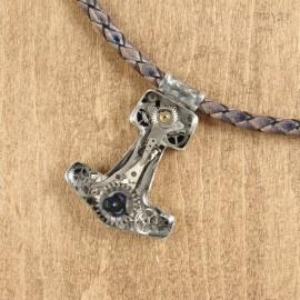 Ręcznie robiona biżuteria męska