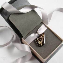 Biżuteria artystyczna na prezent