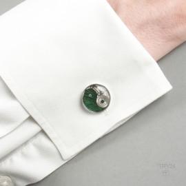 Elegant men's jewelry