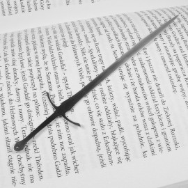 Zakładka do książki Gandalf