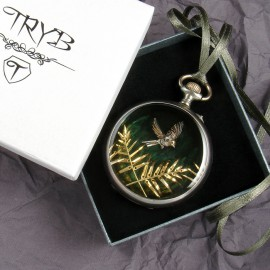 Art jewellery for a gift