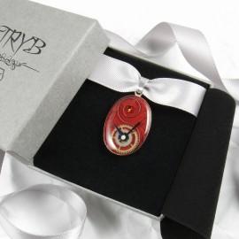 Quality steampunk jewellery