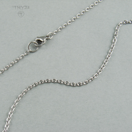 Stainless steel chain -...