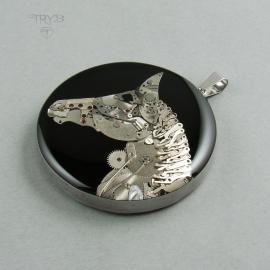 Biżuteria jeździecka