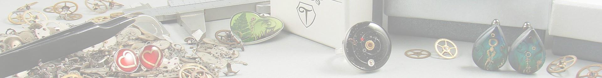 Vouchery podarunkowe na biżuterię artystyczną TRYB
