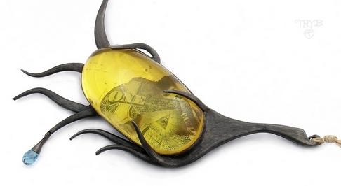 incredible ecological jewellery
